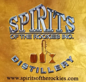 Spirits of the Rockies