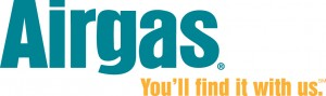 AirGas Logo