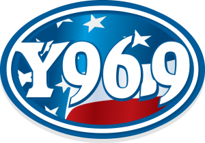 Y96.9 logo
