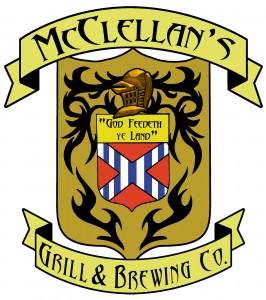 McClellans Grill & Brewing