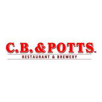 CB & Potts Brewery