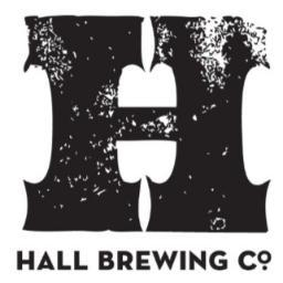 Hall Brewing