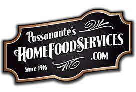 Passanante Home Food Service