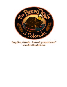 The Brew Dogs Logo FNL-tag with R