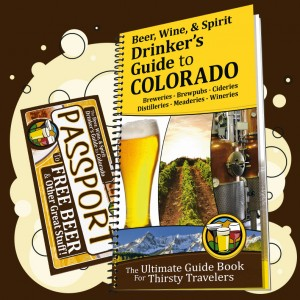 Beerdrinker's guidebook