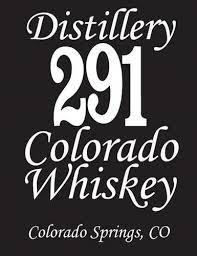 Distillery 291