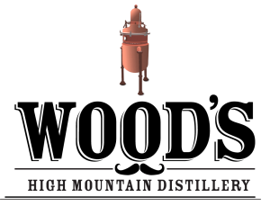 Woods High Mountain Distillery
