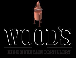 Woods High Mountain Distillery