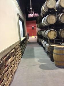 Paradox barrels