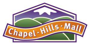 Chapel Hills Mall Sign