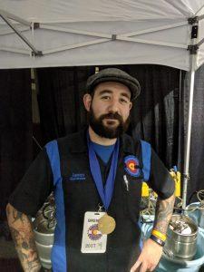 Colorado Plus Medal