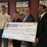 Giving Tuesday Starts Funds Distribution